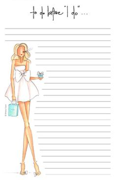 Large Notepads