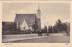 Westerkerk jaren 30