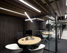Tatra Banka / New Design Of Branches - Picture gallery