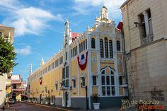 Palácio Bolivar