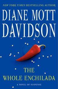 The Whole Enchilada Diane Mott Davidson