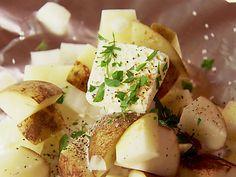 Grilled Potato Bundles - The Pioneer Woman
