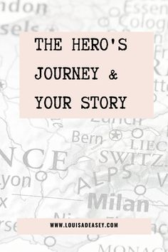 Learn how to use the 12-step Hero's Journey framework to turn your true story into a compelling book! This blog post breaks down the story structure of the hero's journey and why it's so great for #memoir #writing particularly.