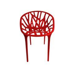 Esta especial silla no pasará desapercibida en tu espacio Material:  polipropileno inyectadoMedidas:  La 60cm  Al 81,5cm An 58cmx Cl, Chair, Furniture, Home Decor, Chairs, Space, Products, Decoration Home, Room Decor