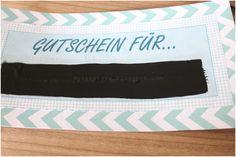 Kreatyve: Kleines Valentins DIY-Rubbelgutschein&Freebie