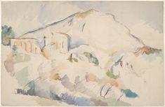 「cezanne watercolor」の画像検索結果