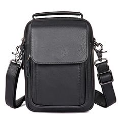 e047b57174d4 Business Bags For Men Leather Bags For Men Leather Messenger Shoulder Bag  1032
