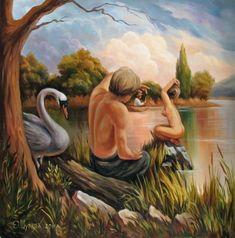 ♥ Oleg Shuplyak
