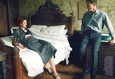 The Other Man (American Vogue)