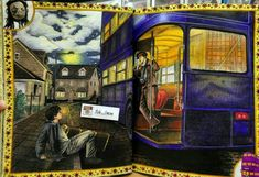 Drawing  Photography   DIY Harry PotterYotsubaMinionsDisney Thanks for following…