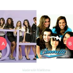 which girl group Click here to vote @ http://getwishboneapp.com/share/13889250