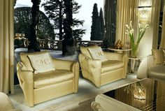 Cornelio Cappellini - haute couture of interiors