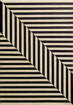 Concreção 5523, esmalte sobre madeira, 58x40cm, 1955