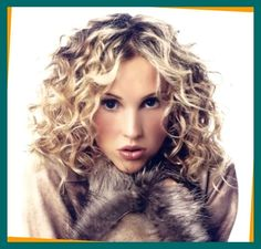 Hair Styles On Pinterest Perms Wavy Perm And Medium Length Hairs Hairstyles For Permed Hair Medium Length Hairstyles For Permed Hair Medium Length