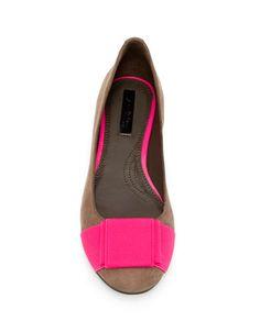 ELASTIC BALLERINA - Shoes - TRF - ZARA Hungary  PERFECT!