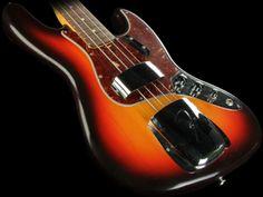 '63 Fender American Vintage Precision bass