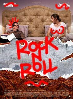 """♥♥♥ """"Rock'n Roll"""", une comédie de Guillaume Canet avec Guillaume Canet, Marion Cotillard, Gilles Lellouche... (02/2017)"""