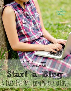 Have you ever wanted to try your hand at blogging? You have passion, you have creativity and you really want to share it with the world! But your stumbling block is just the basics of even STARTING a blog? Here it is, broken down into simple chunks of information. You will have a blog set up by the end of this article!