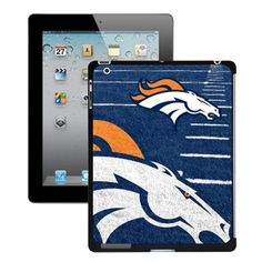 Denver Broncos iPad Cover