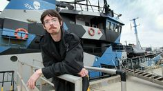 Sea Shepherd ready to sail in battle against Japanese whalers