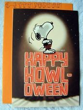 Beelditem  Snoopy,s Halloween...................lb xxx