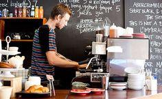 Shortlist Espresso Bar - Darlington - Restaurants - Time Out Sydney