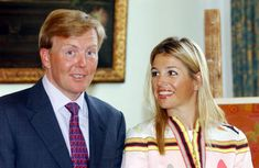 Crown Princess Máxima Picture Thread, Part 1 (April 2004 - April - Page 10 - The Royal Forums December 4, Charlotte Casiraghi, Queen Maxima, Ferdinand, Royal Families, Mary, Crown, Princess, Pictures