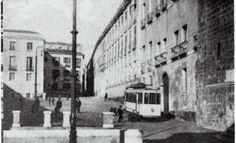 Cagliari, Piazza Palazzo anni '20