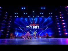 Rocking Chairs neemt jury in de maling - HOLLAND'S GOT TALENT - YouTube