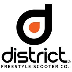 district scooters logo | ... scooter campers! Register Today! more District Scooters - Session 4