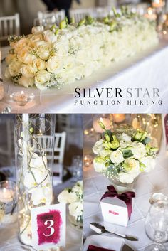 Ideas for magical winter weddings