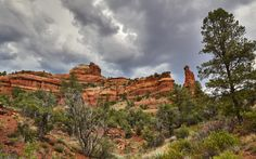 Find the best hiking trails in Sedona that Enchantment recommends for YOU!