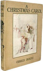 A Christmas Carol-Dickens