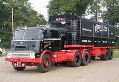 1967 DAF T2400, DAF Museum Dagen 2013 ( 2000 DO ) Huge Truck, All Truck, Train Truck, Road Train, Hot Rod Trucks, Big Rig Trucks, Cool Trucks, Pickup Trucks, Volvo