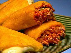 Receta: Empanadas Venezolanas   @BeBloggera