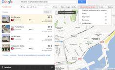 ¿Buscas hotel? ¡Google te ayuda y ofrece los mejores precios con 'Google Hotel Finder'!