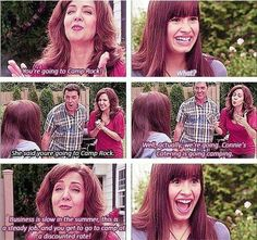 Camp Rock Best Moment !