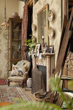 The Bloomsbury Group & Charleston Farmhouse on Pinterest | 29 Pins