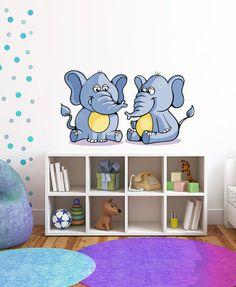Elefantes - Space to Print