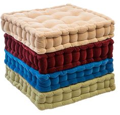 French mattress edge floor cushions www.llph.co.uk