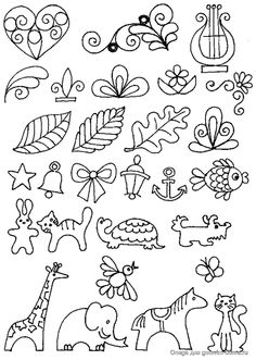 Butterflies (a coloring page) / Perhoset (värityskuva) Cake Decorating Books, Cake Decorating Techniques, Cake Decorating Tutorials, Cookie Decorating, Royal Icing Cakes, Cake Icing, Cupcake Cakes, Cupcakes, Frosting
