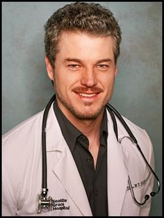 Grey's Anatomy - mark. Never thought I'd say this: I miss him