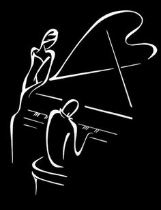 I love a piano...