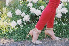 Favorite Summer 2014 Dolce Vita Heels
