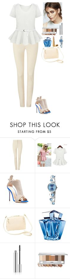 """""""Streetstyle TOMTOP"""" by eliza-redkina ❤ liked on Polyvore featuring Phase Eight, Giuseppe Zanotti, Thierry Mugler and vintage"""