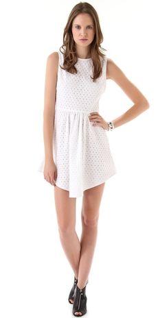 Pencey Summer Dress
