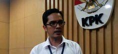 KPK Resmi Tetapkan Atase Imigrasi Kedubes RI di Malaysia Sebagai Tersangka Suap