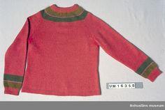 Bohus Knitting | Sweden | c. 1939-'69