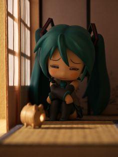 Cry | Tokyo Otaku Mode β - Hatsune Miku #nendoroid