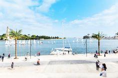 Brindisi Dolores Park, Street View, Travel, Fotografia, Viajes, Destinations, Traveling, Trips